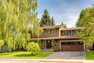 Main Photo: 1407 Kerwood Crescent SW in Calgary: Kelvin Grove Detached for sale : MLS®# A1106964