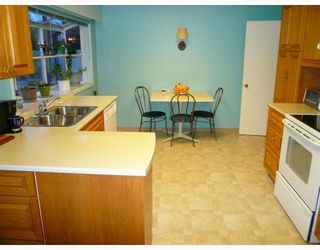 Photo 6: 1201 GREENBRIAR WY in North Vancouver: House for sale : MLS®# V802090