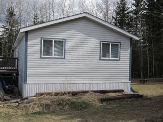 Photo 19: 55017 Range Road 160A in Yellowhead County: Edson Mobile for sale