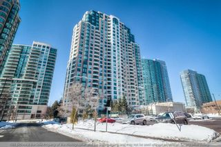 Main Photo: 2011 7 Lorraine Drive in Toronto: Willowdale West Condo for sale (Toronto C07)  : MLS®# C5125940