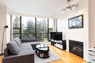 """Photo 5: 906 6823 STATION HILL Drive in Burnaby: South Slope Condo for sale in """"BELVEDERE"""" (Burnaby South)  : MLS®# R2534657"""