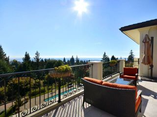 Photo 8: 1068 EYREMOUNT DR in West Vancouver: British Properties House for sale : MLS®#  V915735