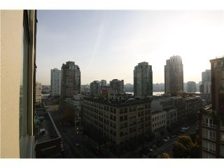 Photo 16: 1002 1155 HOMER Street in Vancouver: Yaletown Condo for sale (Vancouver West)  : MLS®# V1090356