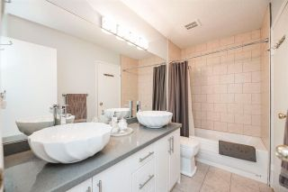 """Photo 20: 32 11751 KING Road in Richmond: Ironwood Townhouse for sale in """"Kingswood Downes"""" : MLS®# R2591647"""