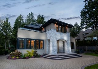 Photo 41: 2819 MARINE Drive in Vancouver West: Home for sale : MLS®# V1068347