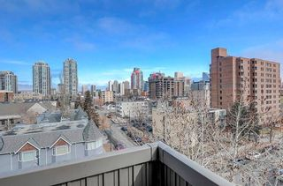 Photo 24: 701 1107 15 Avenue SW in Calgary: Beltline Apartment for sale : MLS®# A1110302