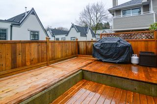 """Photo 10: 13 849 TOBRUCK Avenue in North Vancouver: Hamilton Townhouse for sale in """"Garden Terrace"""" : MLS®# R2018127"""