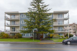 Photo 1: 204 2360 James White Blvd in SIDNEY: Si Sidney North-East Condo for sale (Sidney)  : MLS®# 783227