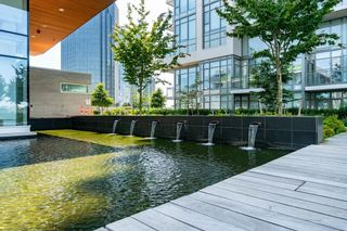 """Photo 37: 1708 6098 STATION Street in Burnaby: Metrotown Condo for sale in """"STATION SQUARE"""" (Burnaby South)  : MLS®# R2601088"""