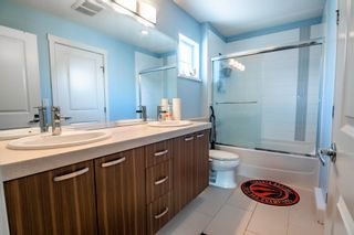 """Photo 29: 161 14833 61 Avenue in Surrey: Sullivan Station Townhouse for sale in """"Ashbury Hills"""" : MLS®# R2592954"""