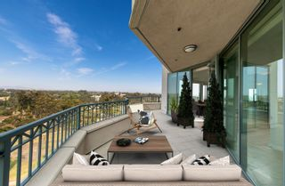 Photo 9: SAN DIEGO Condo for rent : 4 bedrooms : 2500 6th Avenue #PH5