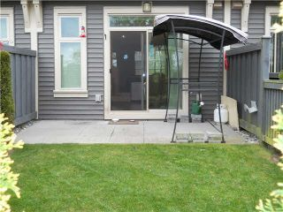 """Photo 12: 36 31125 WESTRIDGE Place in Abbotsford: Abbotsford West Townhouse for sale in """"Kinfield"""" : MLS®# R2023188"""