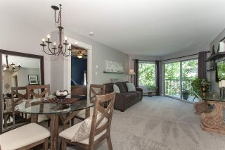 """Photo 10: 206 32725 GEORGE FERGUSON Way in Abbotsford: Abbotsford West Condo for sale in """"Uptown"""" : MLS®# R2286957"""
