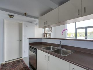 Photo 11: 415 2001 WALL Street in Vancouver: Hastings Condo for sale (Vancouver East)  : MLS®# R2268138