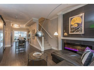 """Photo 12: 104 10151 240 Street in Maple Ridge: Albion Townhouse for sale in """"ALBION STATION"""" : MLS®# R2215867"""