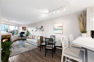 """Photo 2: 109 1208 BIDWELL Street in Vancouver: West End VW Condo for sale in """"Baybreeze"""" (Vancouver West)  : MLS®# R2541358"""