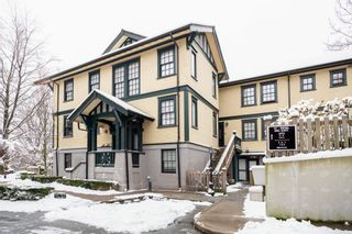 """Photo 29: 9 12 E ROYAL Avenue in New Westminster: Fraserview NW Townhouse for sale in """"Nurses Lodge at Victoria Hill"""" : MLS®# R2340529"""