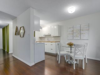 """Photo 4: 115 2033 TRIUMPH Street in Vancouver: Hastings Condo for sale in """"MACKENZIE HOUSE"""" (Vancouver East)  : MLS®# R2370575"""