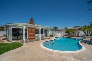 Photo 26: CLAIREMONT House for sale : 4 bedrooms : 3633 Morlan St in San Diego