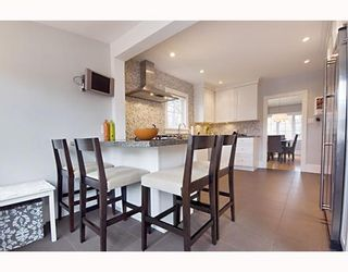 Photo 5: 3007 W 36TH Avenue in Vancouver: MacKenzie Heights House for sale (Vancouver West)  : MLS®# V766972
