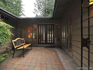 Photo 1: 4656 Lochwood Cres in VICTORIA: SE Broadmead House for sale (Saanich East)  : MLS®# 667571