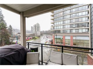 """Photo 15: 312 101 MORRISSEY Road in Port Moody: Port Moody Centre Condo for sale in """"LIBRA 'B' IN SUTERBROOK"""" : MLS®# V1039935"""