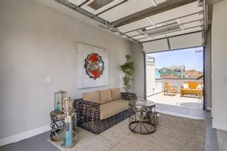 Photo 68: HILLCREST Townhouse for sale : 3 bedrooms : 160 W W Robinson Ave in San Diego