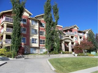 Main Photo: 213 5115 Richard Road SW in Calgary: Lincoln Park Apartment for sale : MLS®# A1113363