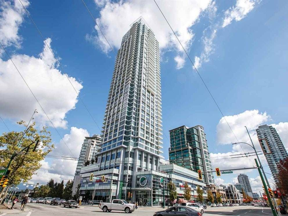 Main Photo:  in Burnaby: Metrotown Condo for rent : MLS®# AR004