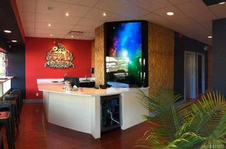 Main Photo: 3690 Shelbourne St in Saanich: SE Cedar Hill Business for sale (Saanich East)  : MLS®# 837410