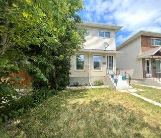 Photo 2: 201 THOMAS BERRY Street in Winnipeg: St Boniface Residential for sale (2A)  : MLS®# 202116629