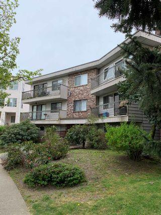 Main Photo: 304 1334 W 73RD Avenue in Vancouver: Marpole Condo for sale (Vancouver West)  : MLS®# R2575585