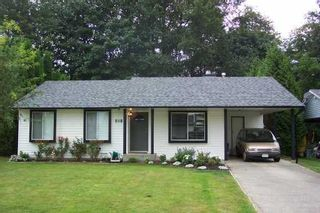 Photo 2: 11860 249TH ST in Maple Ridge: Websters Corners House for sale : MLS®# V605762