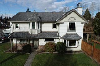 Photo 38: 20981 93A Avenue in Langley: Walnut Grove House for sale : MLS®# R2538514
