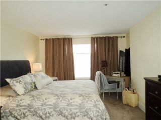 "Photo 11: 305 2960 PRINCESS Crescent in Coquitlam: Canyon Springs Condo for sale in ""THE JEFFERSON"" : MLS®# V1141553"