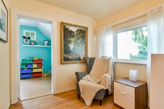Photo 15: 465 E EIGHTH Avenue in New Westminster: The Heights NW House for sale : MLS®# R2564168