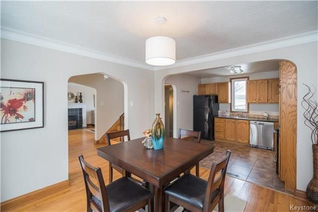 Photo 5: Photos: 360 Centennial Street in Winnipeg: River Heights North Residential for sale (1C)  : MLS®# 1808631
