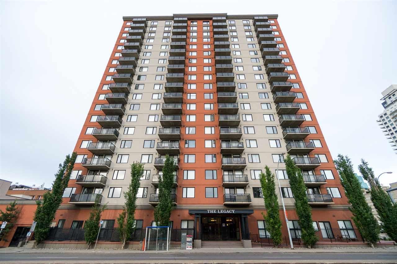 Main Photo: 102 10303 105 Street in Edmonton: Zone 12 Condo for sale : MLS®# E4222265