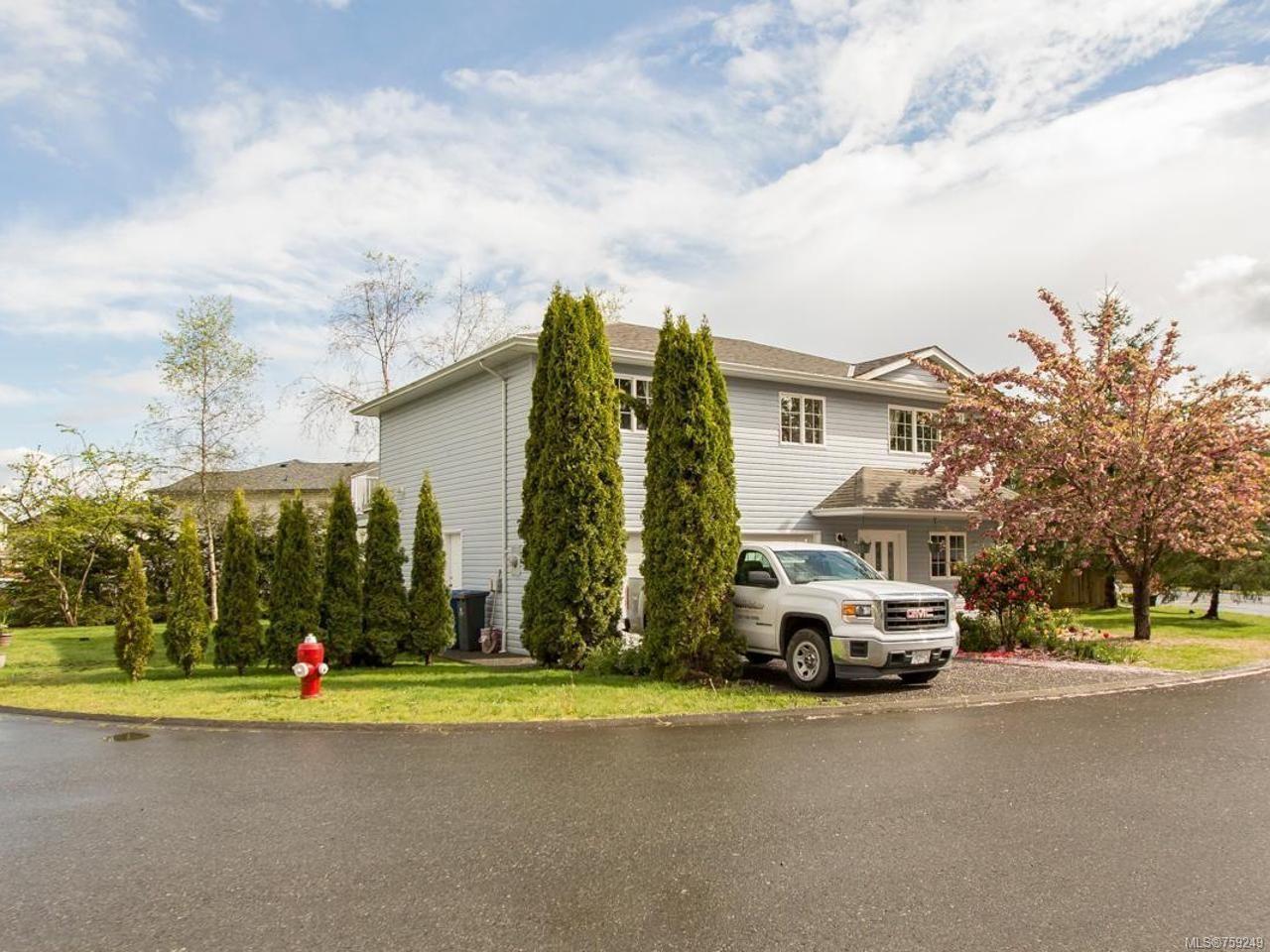 Main Photo: 3139 BRANDT Crescent in DUNCAN: Du West Duncan House for sale (Duncan)  : MLS®# 759249