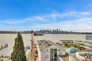 Photo 28: 802-118 Carrie Cates Court in North Vancouver: Lower Lonsdale Condo for sale : MLS®# R2542150