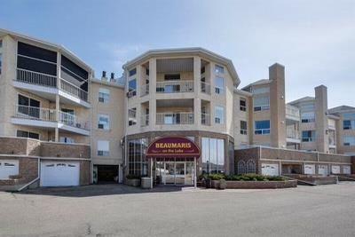 Main Photo: 107 15499 CASTLE_DOWNS Road in Edmonton: Zone 27 Condo for sale : MLS®# E4248687