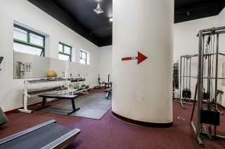 """Photo 29: 502 1 E CORDOVA Street in Vancouver: Downtown VE Condo for sale in """"CARRALL STATION"""" (Vancouver East)  : MLS®# R2598724"""