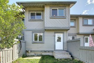 Photo 40: 18 12 TEMPLEWOOD Drive NE in Calgary: Temple Row/Townhouse for sale : MLS®# A1021832
