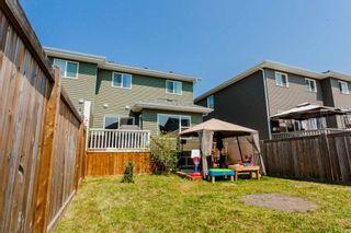 Photo 42: 317 Simmonds Way: Leduc House Half Duplex for sale : MLS®# E4254511