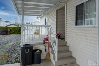 Photo 31: 1989 Valley Oak Dr in : Na University District Manufactured Home for sale (Nanaimo)  : MLS®# 864255