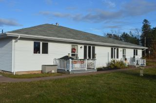 Photo 2: 101 Maple Avenue in Tatamagouche Mountain: 103-Malagash, Wentworth Multi-Family for sale (Northern Region)  : MLS®# 202104787