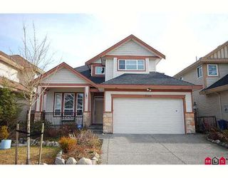 """Photo 1: 7266 198TH ST in Langley: Willoughby Heights House for sale in """"MOUNTAIN VIEW ESTATES"""" : MLS®# F2901733"""