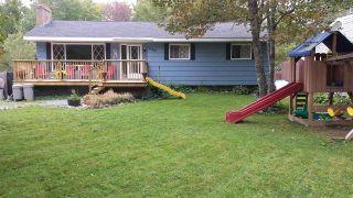 Photo 1: 100 CHESAPEAKE Road in Beaver Bank: 26-Beaverbank, Upper Sackville Residential for sale (Halifax-Dartmouth)  : MLS®# 201607164