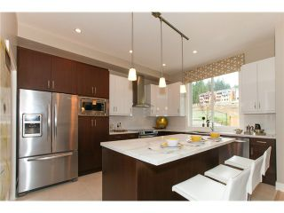 Photo 5: 3495 PRINCETON Avenue in Coquitlam: Burke Mountain House for sale : MLS®# V1107746