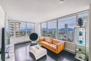 """Photo 4: 2309 6333 SILVER Avenue in Burnaby: Metrotown Condo for sale in """"Silver Condos"""" (Burnaby South)  : MLS®# R2615715"""